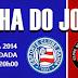 Ficha do jogo: Bahia 1x2 Atlético (PR) - Campeonato Brasileiro 2014