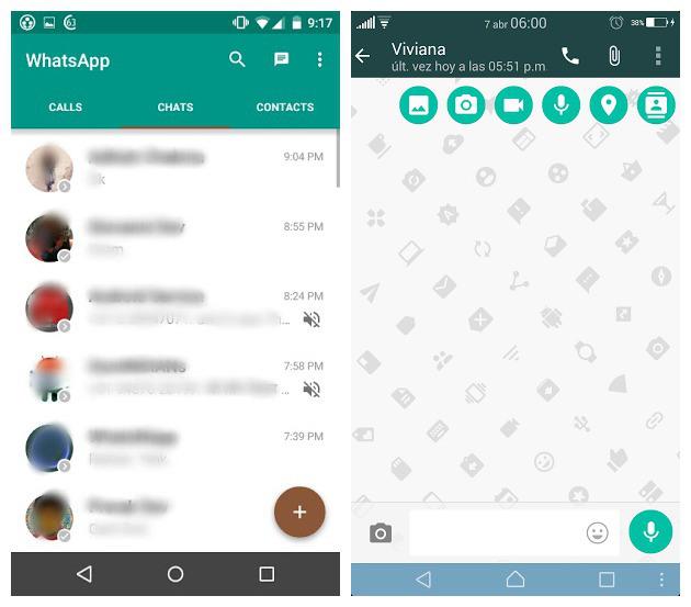 WhatsApp Plus v2.10