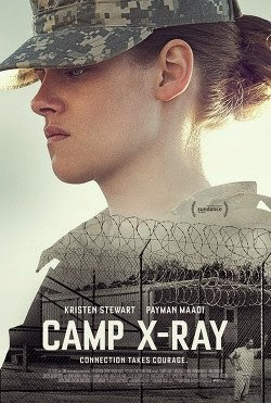 Camp X-Ray en Streaming