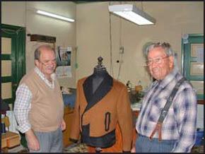 Mestres de Alfaiataria em Azinhaga do Ribatejo