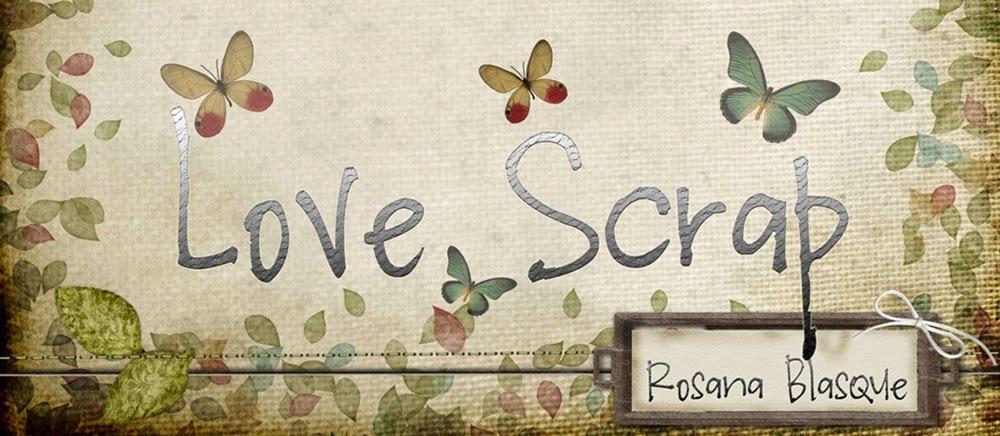 Love Scrap