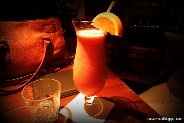 berrilicious, mocktail, food aur mood, restaurants review, delhi, new delhi, varun saklani