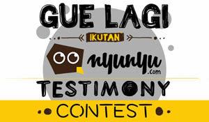 Nyunyu, nyunyu contest, nyunyu review, rahasia nyunyu, situs nyunyu, nyunyu.com