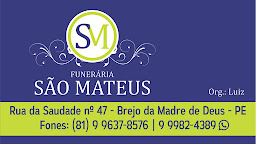 Funerária São Mateus