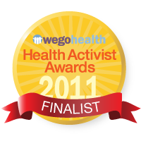 Thanks Wego Health!