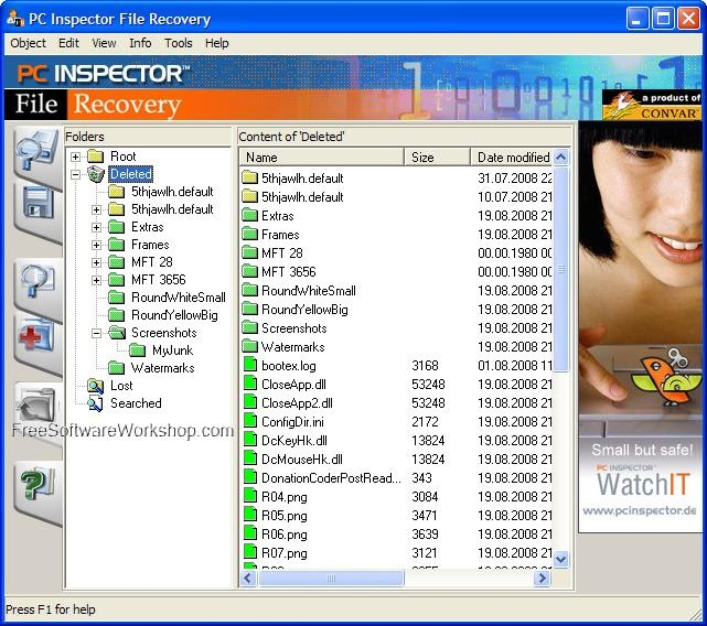 truly free data recovery software