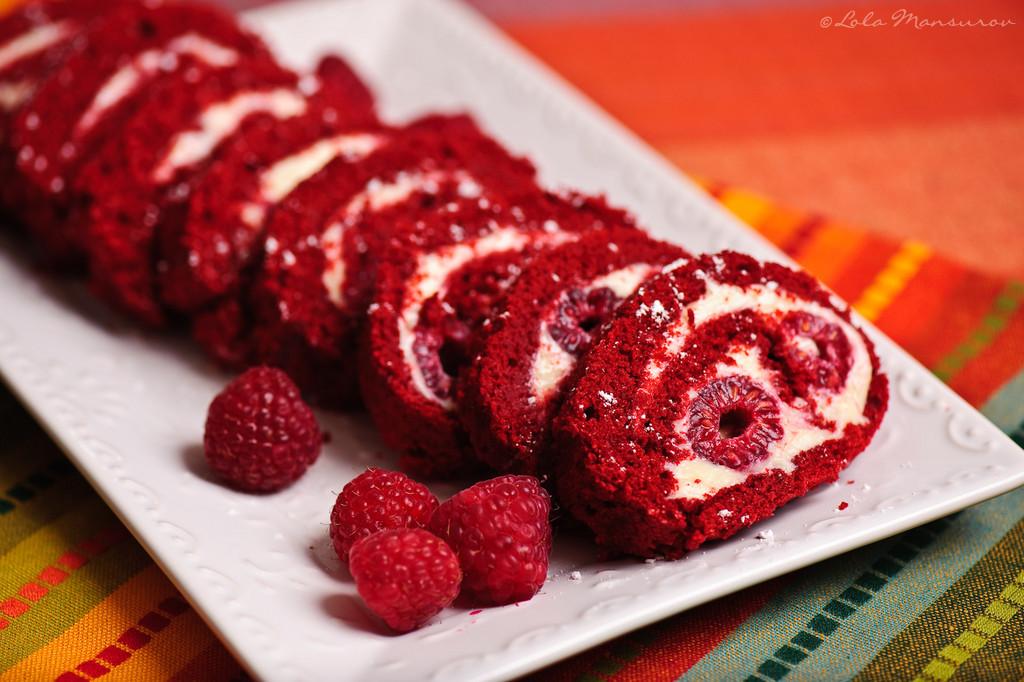Red Velvet Cake Recipe — Dishmaps