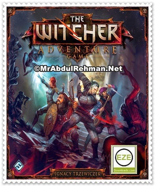 The Witcher Adventure PC Game Free Download Full Version