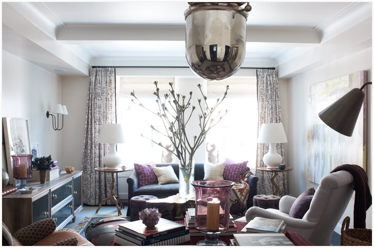 Simply smitten by kristin kerr for Where can i find an interior designer