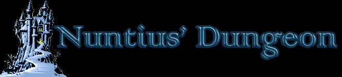 Nuntius' Dungeon