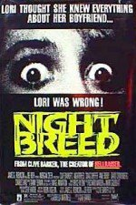 Watch Nightbreed Online Free 1990 Putlocker