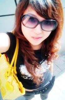 Ini Dia , Xiao Tian Cewek Cantik Seksi Ketua Hacker Di China