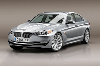 2012 BMW 3 Series Owners Manual