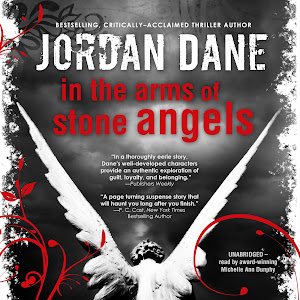 Podcast Interview-IN THE ARMS OF STONE ANGELS audiobook!