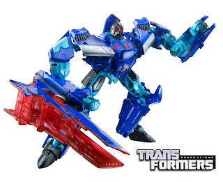 Hasbro Transformers Generations Dreadwing