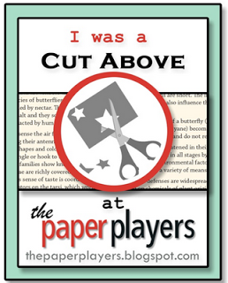 Paper Players 201