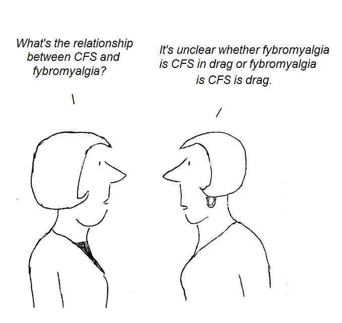 cfs, cartoon, hhv-6, chronic fatigue syndrome, PRID-201