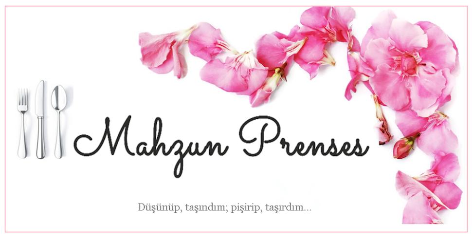 MAHZUN PRENSES...
