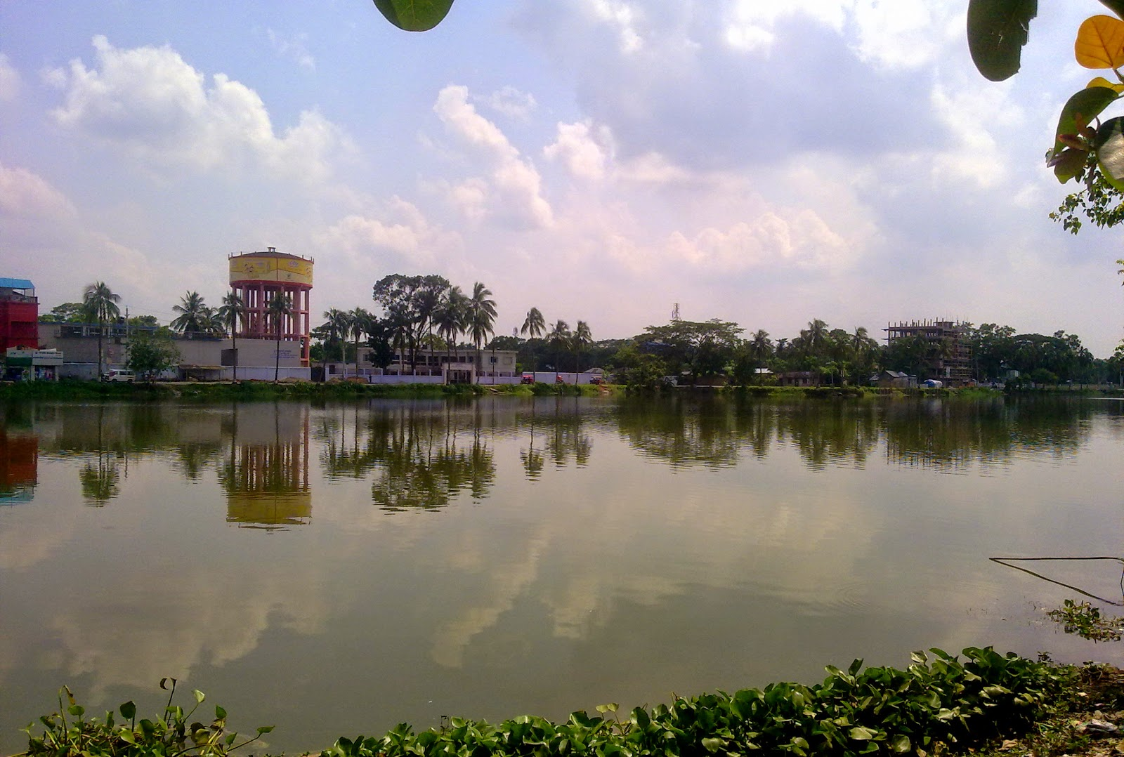 pic of Bangladesh