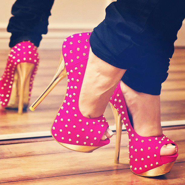 Los mejores zapatos de moda | Colección Verano 2016