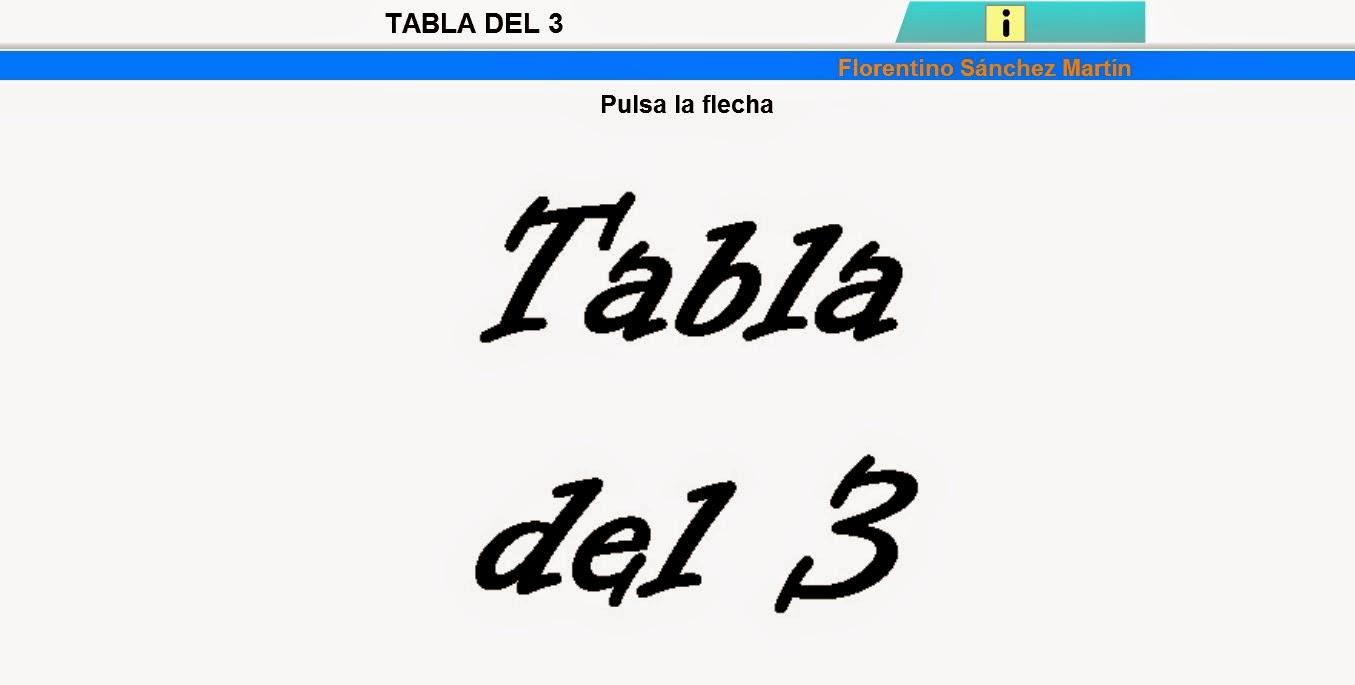 http://cplosangeles.juntaextremadura.net/web/edilim/curso_2/matematicas/tablas/tabla03/tabla03.html