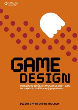 Livro GAME DESIGN