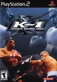 Free Download Games k1 grand prix PCSX2 ISO Untuk KOmputer Full Version ZGASPC