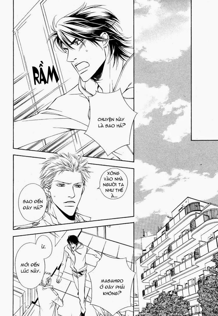TruyenHay.Com - Ảnh 20 - Gokujou no Koibito Chương 20 - END