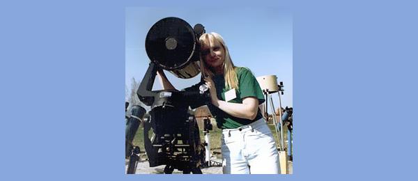 АстроФест - что это и как оно начиналось - статья Андрея Климковского об история ежегодного фестиваля любителей астрономии