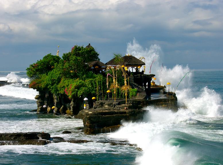 Pulau Bali Png Padahal Bali Adalah Pulau