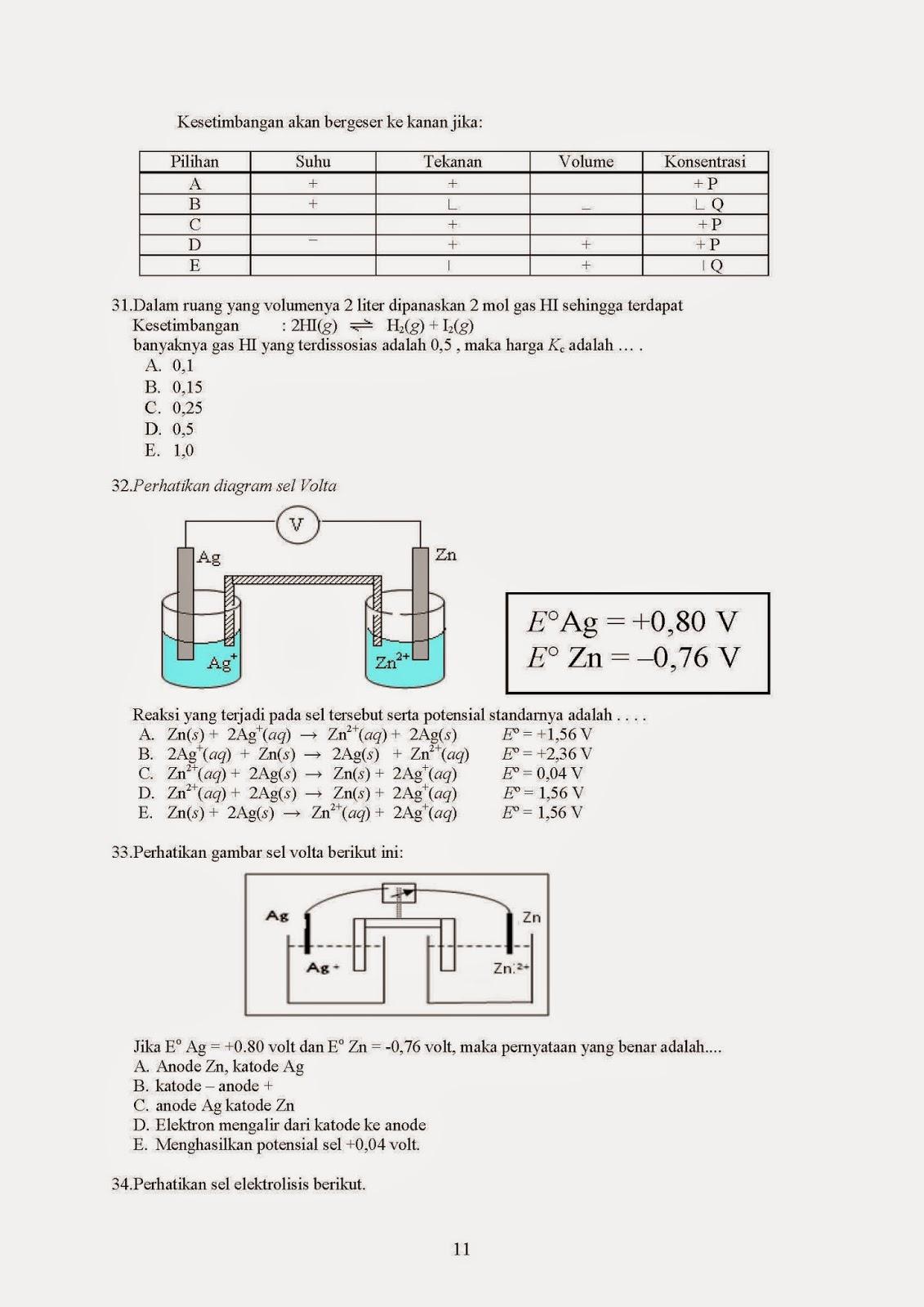 Kunci Jawaban Tryout Ipa 2014 Soal Un Try Out Us Biologi Paket 1 Kelas 9 Smp Ta 2012 Soal