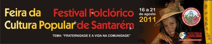 FEIRA DA CULTURA POPULAR E FESTIVAL FOLCLÓRICO