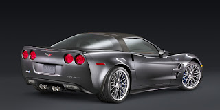 Corvette ZR1 Pictures
