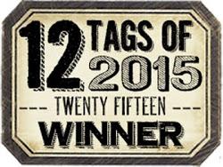MAY 2015 WINNER!!