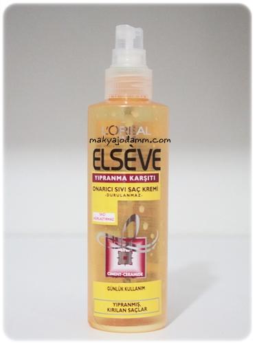 sıvı saç kremi