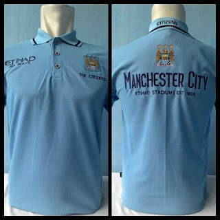 Kaos Polo Manchester City