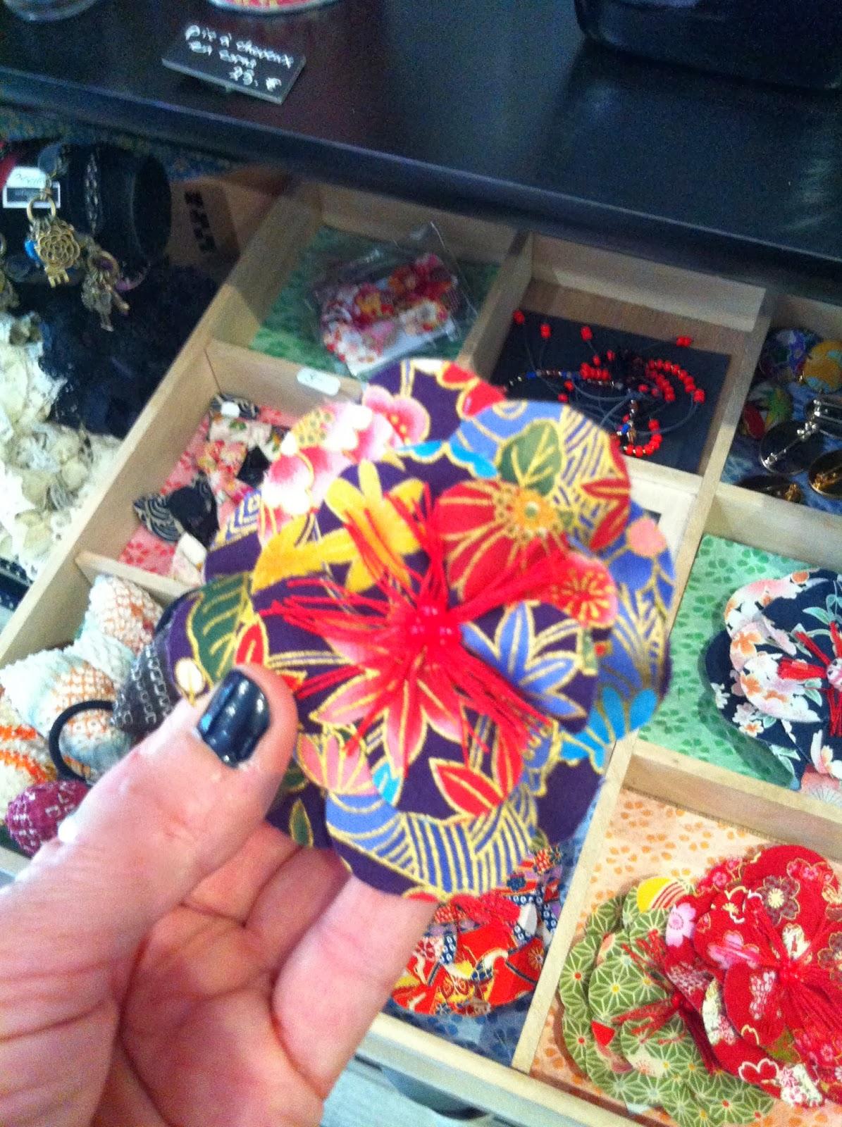jhin - adorable boutique japonaise
