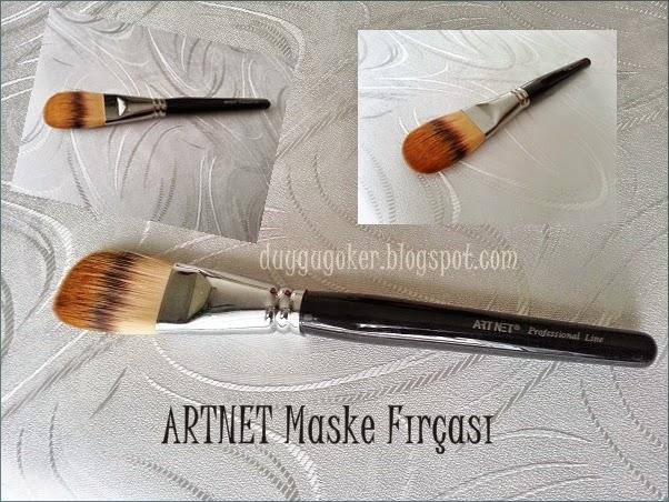 Artnet Maske Fırçası