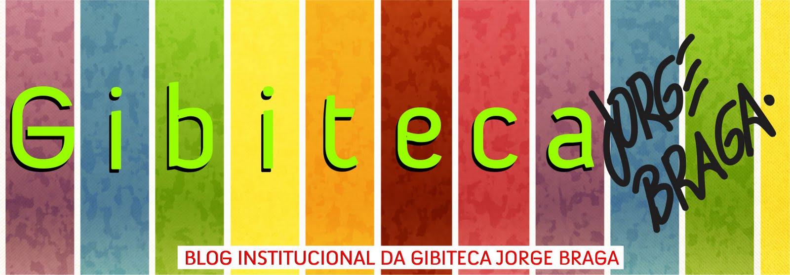 Gibiteca Jorge Braga