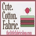 The Little Fabric Blog
