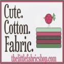 The Little Fabric Blog