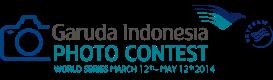 Kontes foto dunia Garuda Indonesia 2014