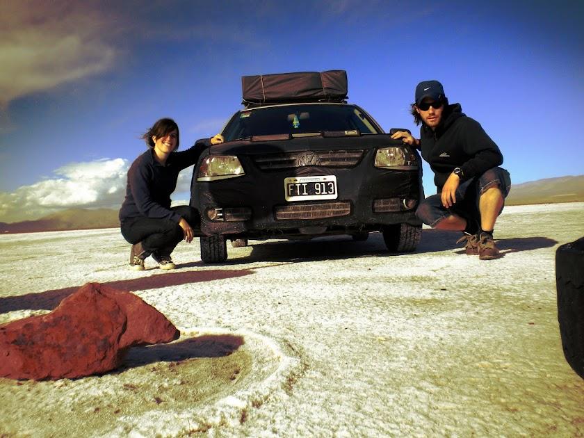 AMERICAN GOL - USHUAIA ALASKA