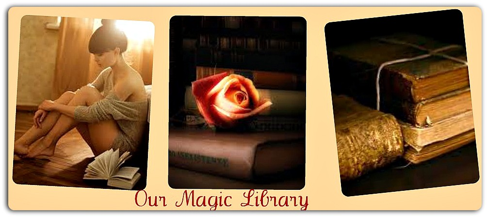 Our Magic Library
