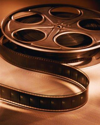 Filmes e séries...