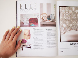Elle Decor PH Feature