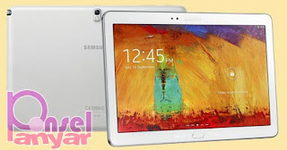 Samsung Galaxy Note 10 Harga Samsung Galaxy TAB all series / Semua Tipe 2014