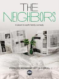 Assistir The Neighbors Online Dublado e Legendado