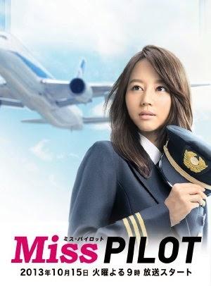 Nữ Phi Công - Miss Pilot (2013) VIETSUB - (11/11)