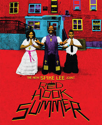 Spike Lee's Red Hook Summer